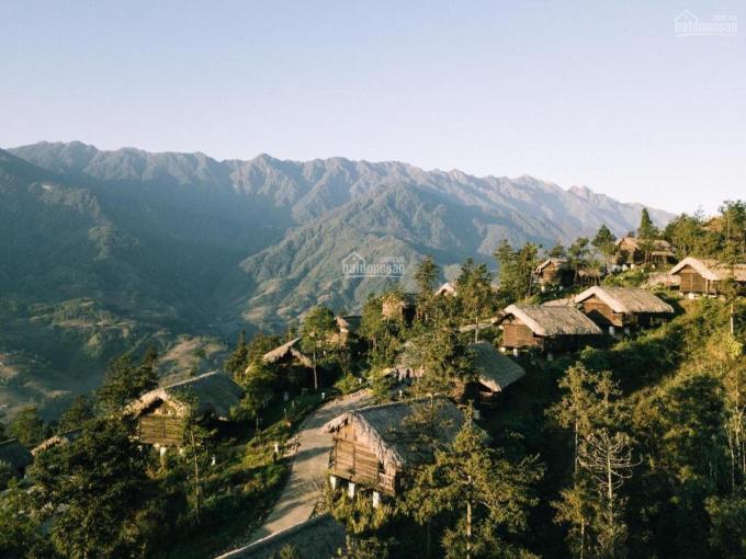 Làng Pháp - resort spa nghỉ dưỡng độc nhất Lâm Đồng ảnh 0