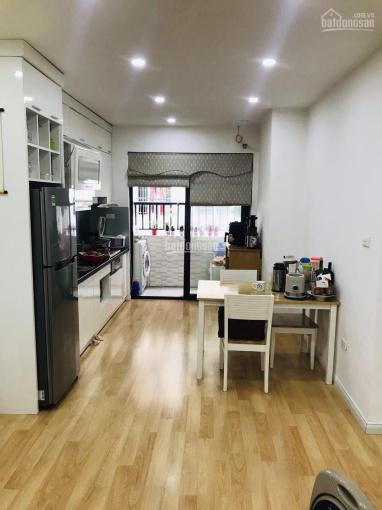 Nhà đẹp - Giá tốt căn hộ 2 phòng ngủ tầng 23 HH4 Linh Đàm đẹp lung linh: 56m2, full NT xịn xò ảnh 0