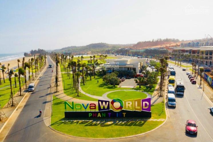 Siêu phẩm NovaWorld Golf Villas. Chỉ thanh toán 20% đến khi nhận nhà sở hữu ngay biệt thự Golf ảnh 0