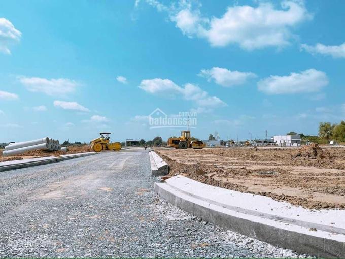 Cần bán đất 80m2 sổ hồng riêng - 0909145341 Trâm ảnh 0