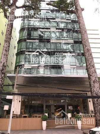 Bán gấp nhà mặt phố đường Bùi Viện, DT 6.8x20m, 2 tầng, giá 70 tỷ ảnh 0