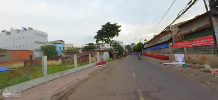 Bán lỗ vốn lô đất đường MT Nguyễn Hậu, Tân Thành, Tân Phú, 100m2, sổ riêng, LH 0905239593 ảnh 0