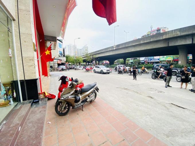 Cho thuê mặt bằng kinh doanh tại mặt phố Nguyễn Xiển, Thanh Xuân, giá rẻ, DT: 60m2, LH 0963889698 ảnh 0