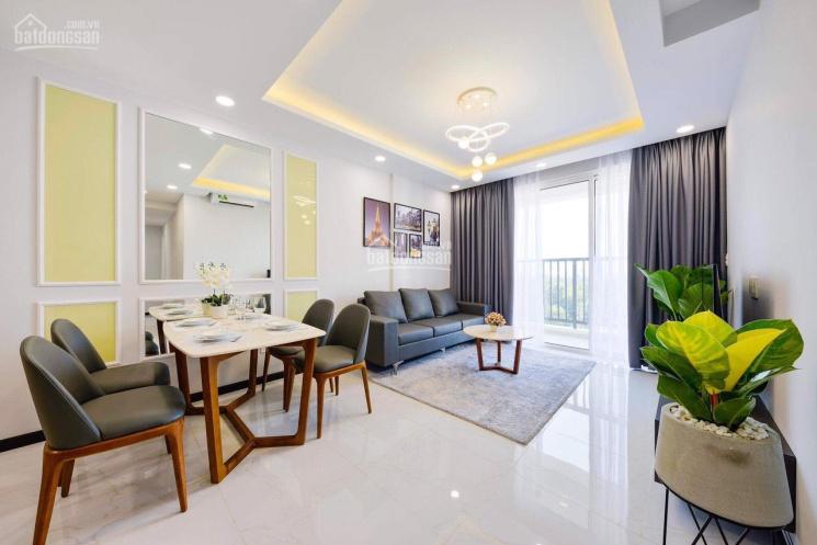 Căn hộ Orchard Parkview 85m2 giá 18tr Phú Nhuận gần Sân Bay - CV Gia Định - đầy đủ NT - 0931575486 ảnh 0