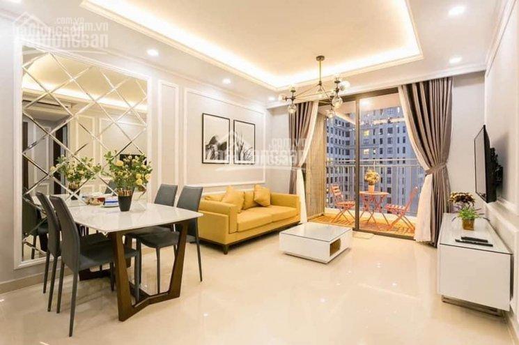 Cho thuê CHCC Xi Grand Court, Q.10, 90m2, 3PN, giá 16 triệu/th, LH 0909258328 Trang ảnh 0