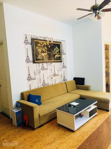 Bán căn hộ Khang Phú, DT 74m2, 2PN, NT cơ bản, giá 2.35 tỷ, LH 0902541503 ảnh 0