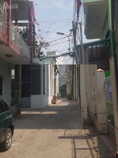 Nhà 4x14m HXH Nguyễn Hới P. An Lạc BT - Gần Bến xe Miền Tây ảnh 0