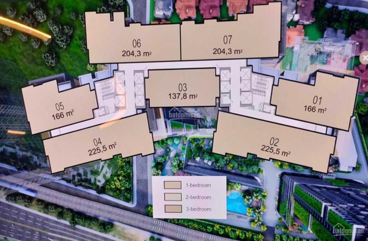 Penthouse luxury số lượng có hạn tại Thảo Điền dự án Lumiere Riverside. LH: 0767199805 ảnh 0