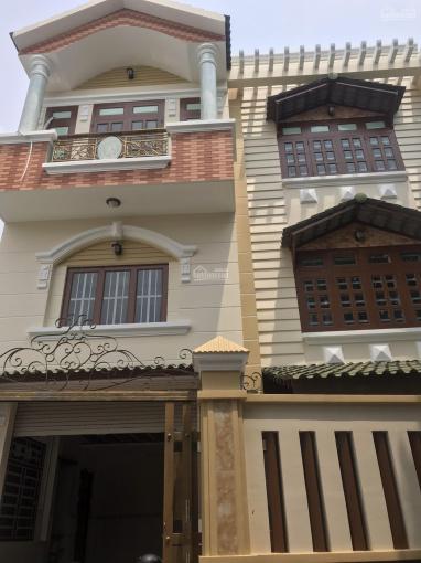 Cho thuê nhà 2PN, 2WC, hẻm 6m Nguyễn Thị Định, có gara ô tô. Giá: 14tr5/th - 0972668842 ảnh 0