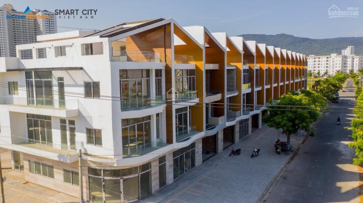 6 căn cuối cùng shophouse 2 mặt tiền ven sông hàn - The Oriana phân khu đẹp nhất Marina Complex ảnh 0