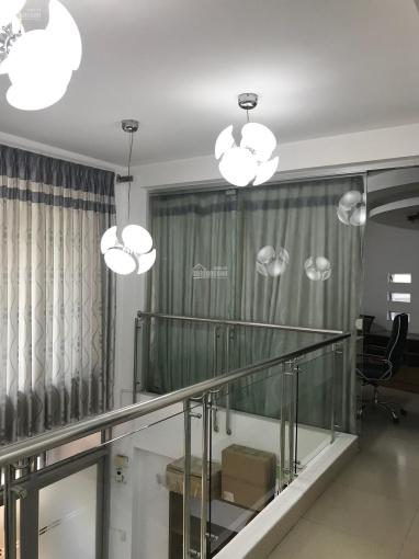 Chính chủ cho thuê nhà HXH Dương Quảng Hàm - Gò Vấp. Diện tích: 4m x 23m, nở hậu 6m; có 23PN + WC ảnh 0
