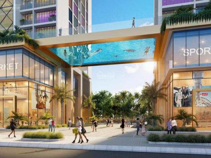 Cần bán suất ngoại giao căn hộ 6 sao mặt biển tại Quảng Bình, chiết khấu 23% ảnh 0