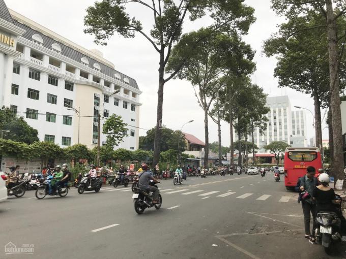 Nhà cấp 4 hẻm xe hơi An Dương Vương, P3, Q5 (DT: 9x13m) gần ĐH Sư Phạm ảnh 0