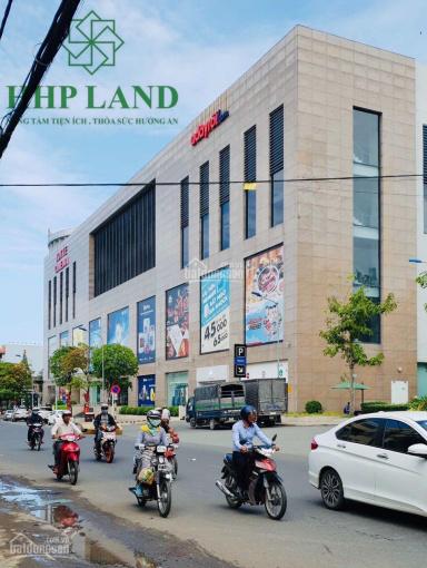 Bán nhà nguyên căn DTSD gần 1000m2, mặt tiền đường Phạm Văn Thuận ảnh 0