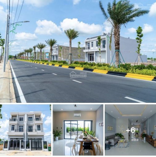 Đất khu đô thị Cát Tường Phú Hưng Đồng Xoài Bình Phước ảnh 0