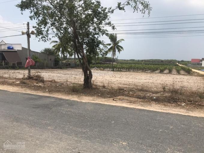 Bán đất mặt tiền Nguyễn Thông - TX LaGi giá đầu tư ảnh 0