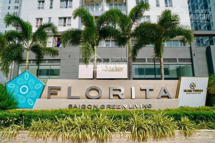 Chủ nhà kẹt tiền bán gấp shophouse Florita Him Lam Q7. DT: 127 m2, giá 6.7 tỷ, LH: Trang 0939286575 ảnh 0