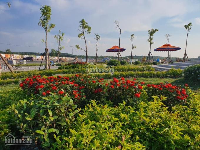 Chuyên bán tất cả các vị trí đẹp dự án Mega City 2, Nhơn Trạch, giá tốt cho khách hàng, 0985517175 ảnh 0