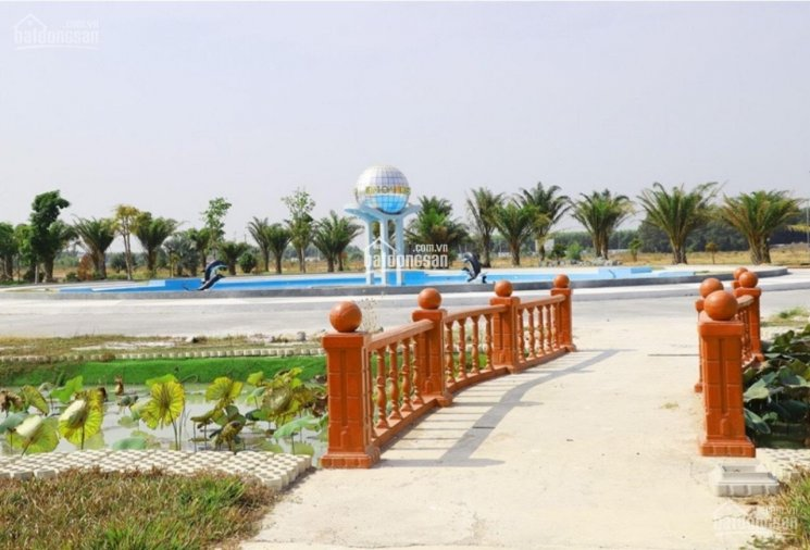 Mega City 2 bán gấp lô T27 - 22, giá đầu tư đối diện công viên 2 ha đẹp nhất dự án, LH 0985517175 ảnh 0