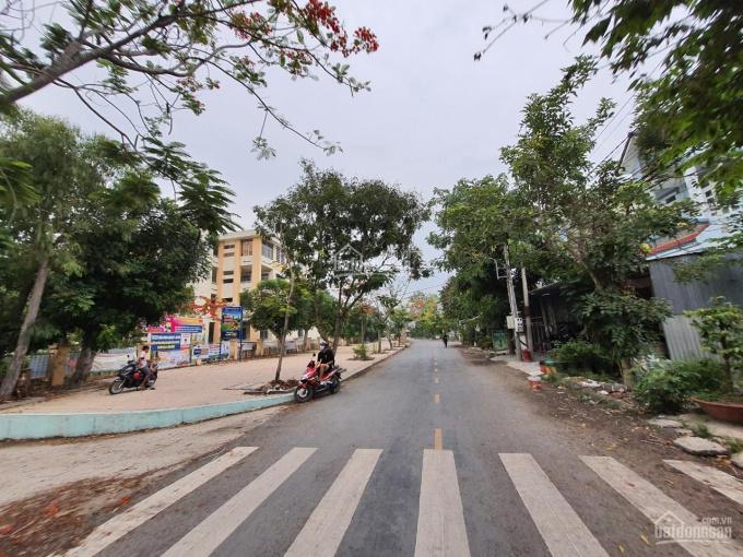 Bán 90m2 (4.74x19m, thổ 100%) đường Thống Linh (gần Trường CL 1), TT Mỹ Thọ, H. Cao Lãnh ảnh 0