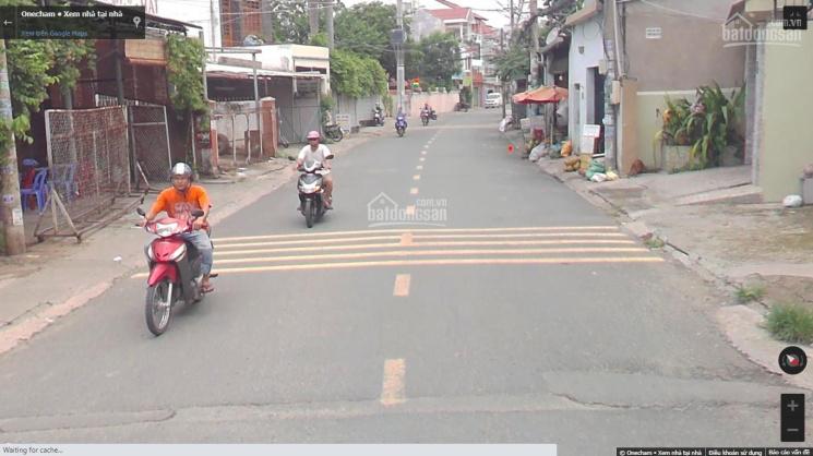 Mặt tiền đường số 7, p. Linh Trung TP. Thủ Đức DT 204m2 ngang 6m đường 12m giá 15 tỷ LH: 0782166639 ảnh 0