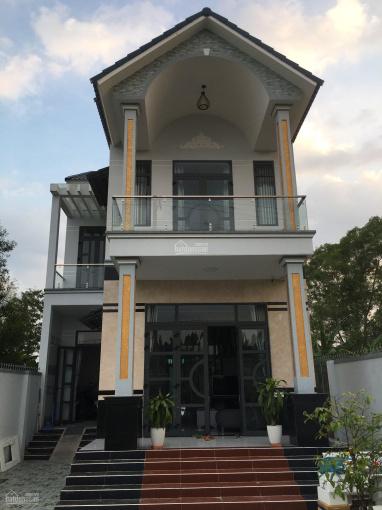 Bán biệt thự mặt tiền đường Nguyễn Thị Trâm, DT 8 x 28 thổ cư 100%. Vị trí rất đẹp ảnh 0