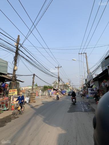 Đất chợ đêm Hiệp Phước - dân cư đông đúc - đường nhựa 8m - đất sạch chưa qua đầu tư. Giá bán gấp ảnh 0