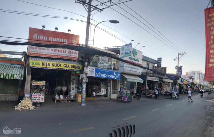 Cần bán nhà mặt tiền Lê Văn Lương, Nhà Bè, tặng toàn bộ nội thất, 3PN, DT 4,5x40m, giá 18,5tỷ TL ảnh 0
