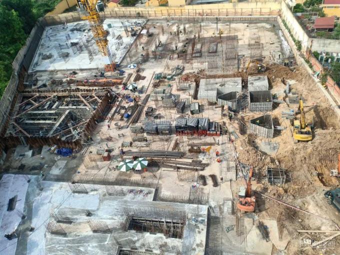 Cần bán CH trung tâm TP Thuận An giai đoạn 1, 2PN - 2WC 66.48m2, giá gốc CĐT, hỗ trợ vay 75%, LS 0% ảnh 0