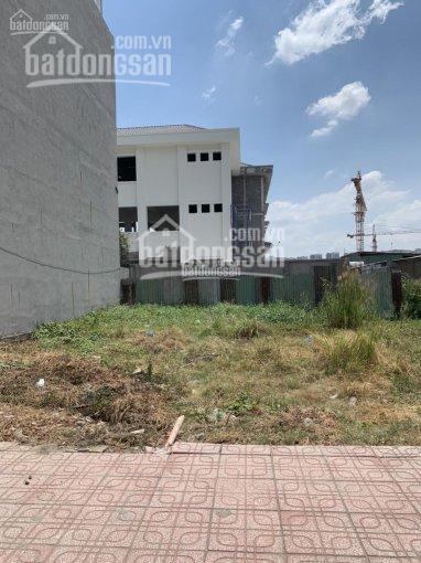 Bán lô đất 7x20m sau Song Hành, An Phú, Quận 2, giá 135tr/m2, đường 12m ảnh 0