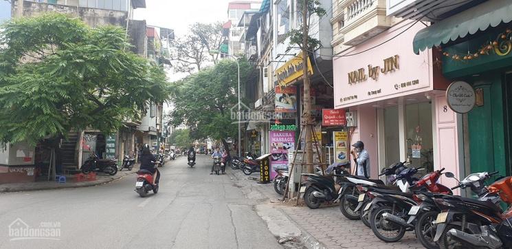 Bán nhà mặt phố Yên Phụ 88m2 x 5T, MT 4.5m, giá chào 25,8 tỷ ảnh 0