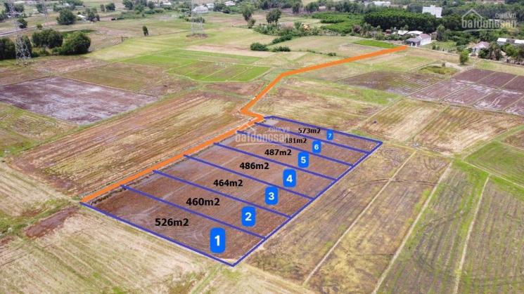 Cần bán đất Vĩnh Thanh, 500m2, giá chỉ 1,1 tỷ xe hơi tới đất ngay sát bên các khu du lịch ảnh 0