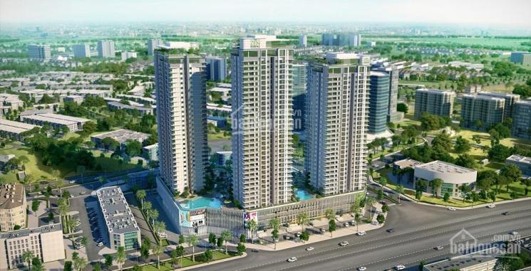 Chính chủ cần bán gấp căn hộ 3 phòng ngủ tại khu đô th Gamuda Hoàng Mai, 98m2 tòa A, tel 0979968686 ảnh 0