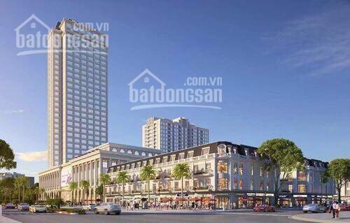 Vincom Shophouse Vinh Nghệ An nhà phố thương mại và khách sạn 5 sao bậc nhất tại Vinh ảnh 0