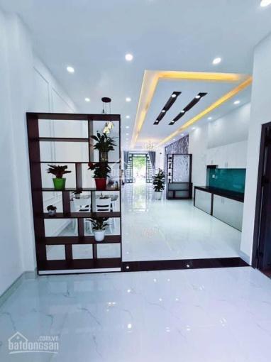 Định cư Pháp bán gấp nhà 62,6m2 hẻm 5m Phan Đình Phùng - PN sát BV Hoàn Mỹ - LH 0768104598 ảnh 0