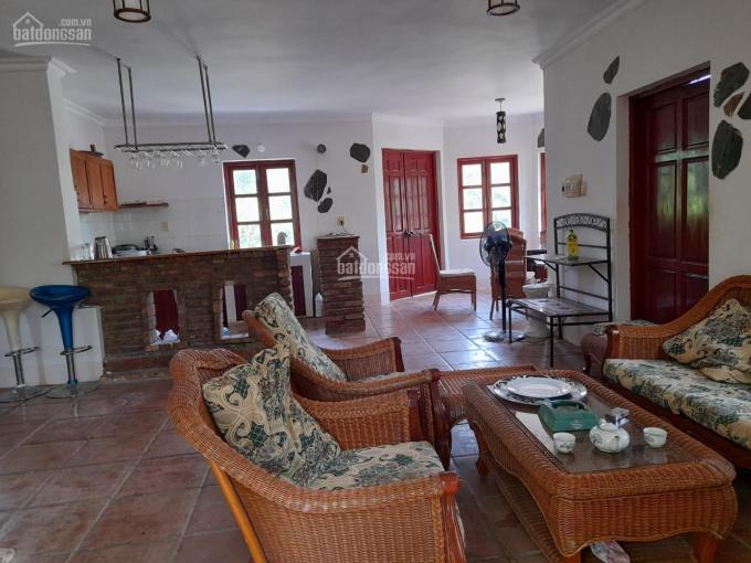 Bán biệt thự mini tặng nội thất Xã Hà Lâm Huyện Đạ Houai, Tỉnh Lâm Đồng ảnh 0