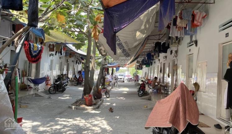 Bán dãy nhà trọ 50 phòng đang thu nhập 130 triệu/1 tháng đường Số 8 Linh Xuân, Thủ Đức ảnh 0