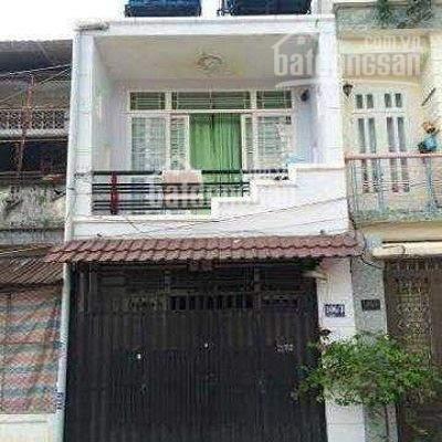 Về quê bán nhà Lê Văn Duyệt BT 100m2 1T 1L SHR gần trường tiện ở, KD đầu tư LH Nga 0792412246 ảnh 0