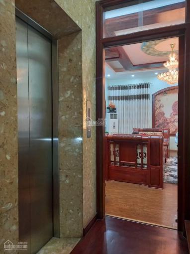 Bán nhà Ngô Gia Tự, Long Biên 80m2 - ô tô tránh - 6 tầng thang máy - kinh doanh đỉnh - nhỉnh 10 tỷ ảnh 0