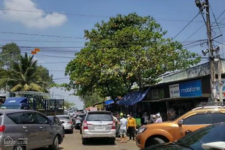 Đất mặt tiền đường Nông Trường, hướng vào KCN Phước Đông. Mặt bằng kinh doanh ảnh 0