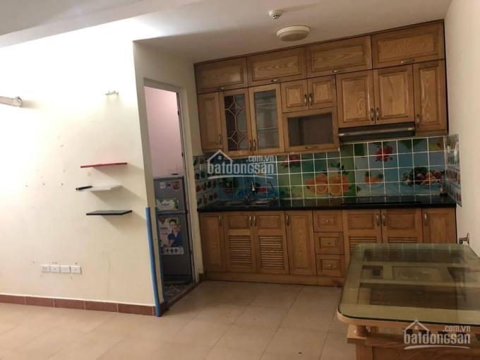 Bán căn hộ CT7 Dương Nội DT 55m2, có tủ bếp giá 1tỷ140tr. LH: 0988187132 ảnh 0