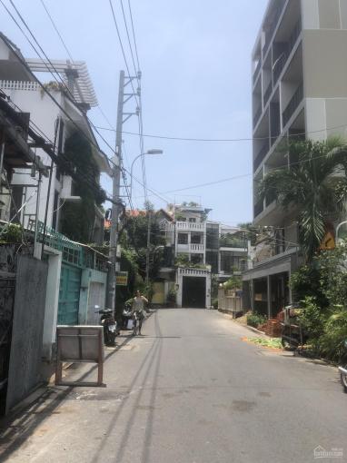 Bán nhà đường Thái Ly (đường 41 cũ) P. Thảo Điền, Quận 2 (TP Thủ Đức): 69.2m2. 4.07m x17m ảnh 0
