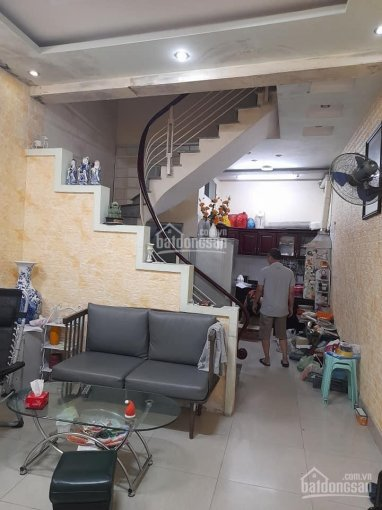 Cần bán gấp nhà 4 tầng về ở ngay gần ngã tư Phúc Tăng - Thiên Lôi - Hải Phòng ảnh 0