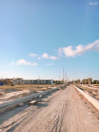 Cơ hội đầu tư khu đô thị Mỹ Gia ngay Cocobay - sông Cổ Cò ảnh 0
