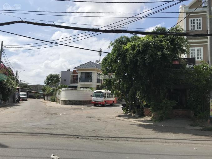 Bán nhà đất thổ cư 2 MT đường lớn 125m2 đường Tam Bình, phường Tam Phú, Q Thủ Đức ảnh 0