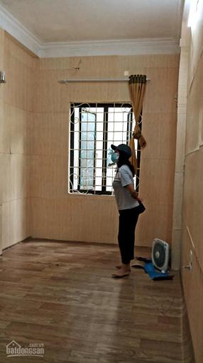 Bán nhà 4 tầng ngõ Quan Thổ 3, phố Tôn Đức Thắng, giá 800 triệu ảnh 0
