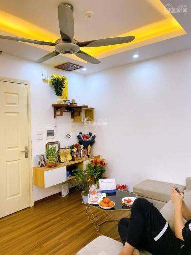 Bán căn hộ 2 phòng ngủ nhà full đồ đẹp ở HH2 Linh Đàm, liên hệ 0962831650 ảnh 0