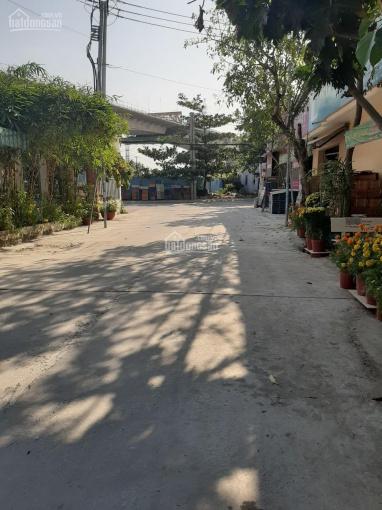 Bán đất hẻm chính 126 Nguyễn Văn Tạo diện tích 112m2 giá 28tr/m2 ảnh 0