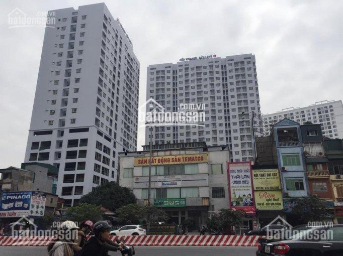 Cần bán căn góc Đông Nam 74m2 chung cư 536A Minh Khai - Hai Bà Trưng - Hà Nội, giá 2 tỷ 350 triệu ảnh 0