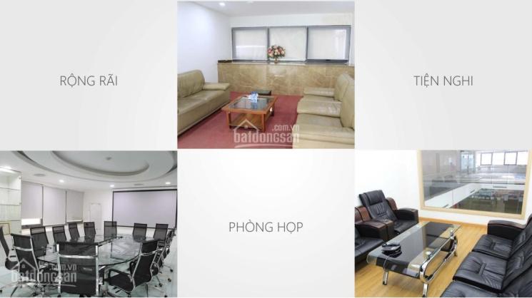Bán tòa nhà văn phòng ngõ Duy Tân, LH 0965993218 ảnh 0